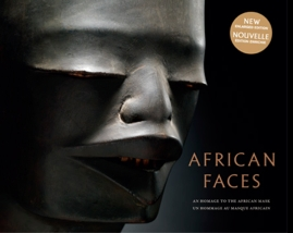 James Stephenson African Art Publications - James Stephenson African Faces
