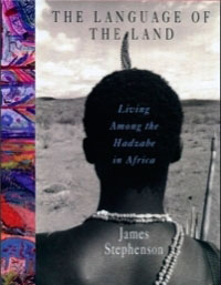 James Stephenson African Art Publications -  The Language of the Land