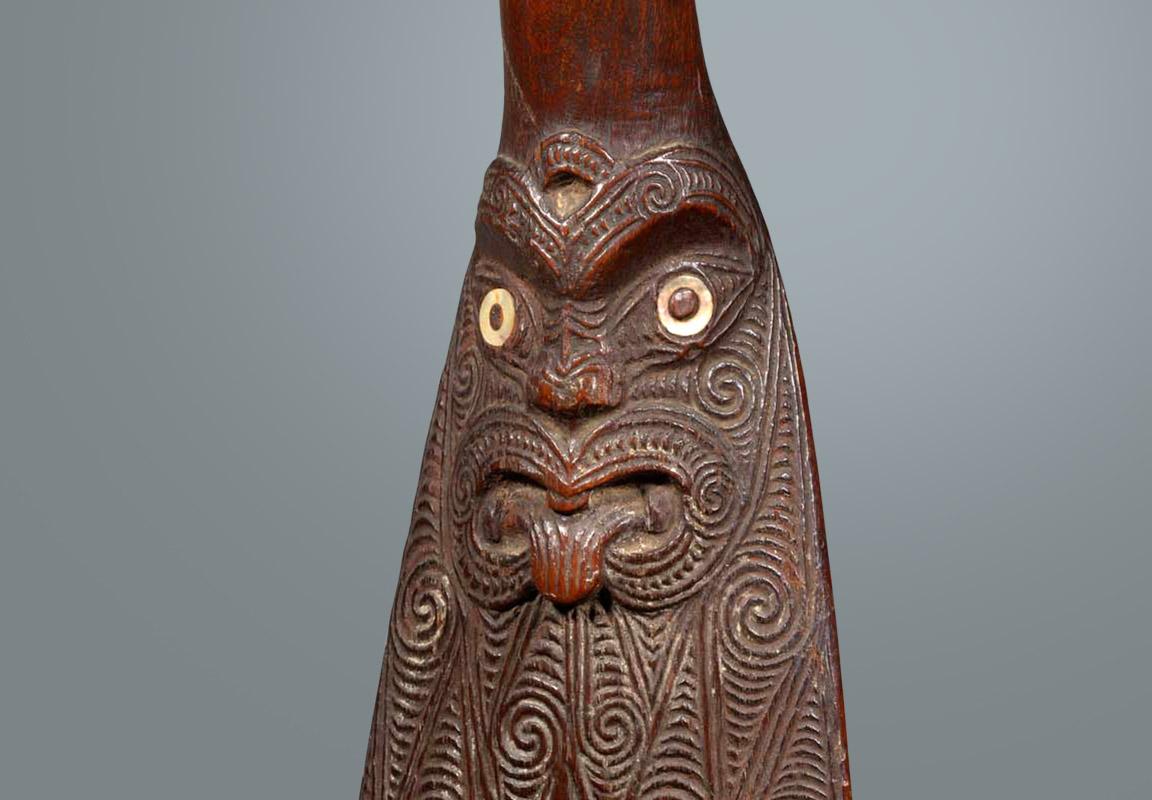James Stephenson African Art